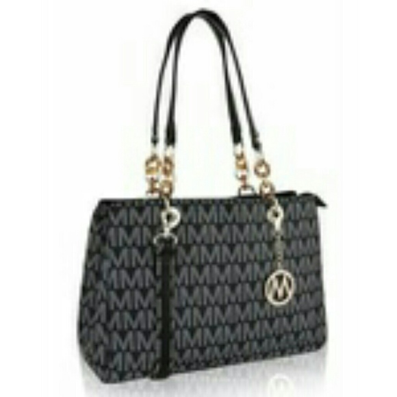 3103f0f45cc1 Michael Kors Collection Bags